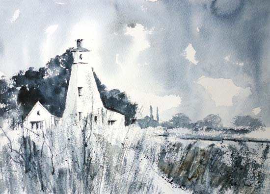Peter Scott Light house